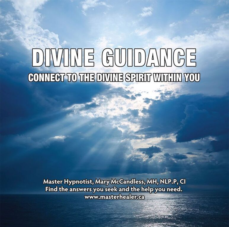 Divine Guidance ~ Connect to the Divine Spirit Within You MP3