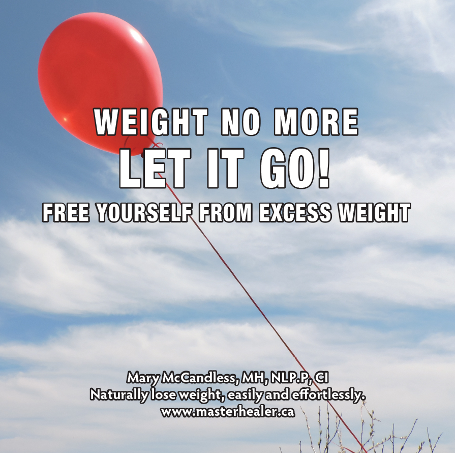 Weight No More ~ Let It Go! CD