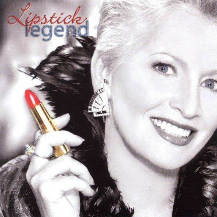 Lipstick Legend MP3
