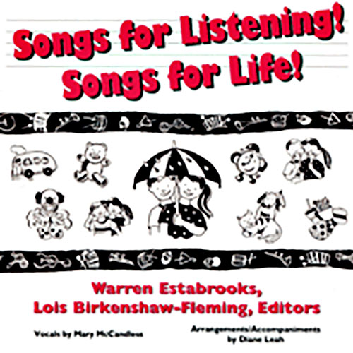 Songs For Listening! Songs For Life! MP3